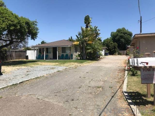 2477-83 Hardy Dr, Lemon Grove, CA 91945 (#200031357) :: Neuman & Neuman Real Estate Inc.