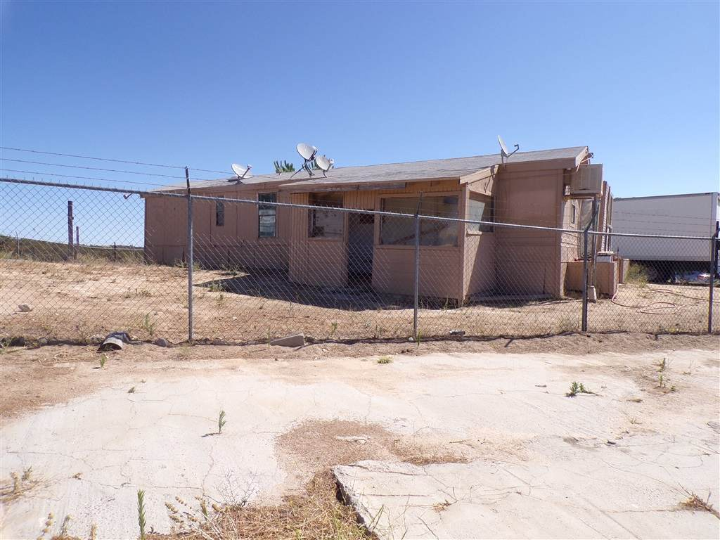 2353 Tierra Heights Road - Photo 1