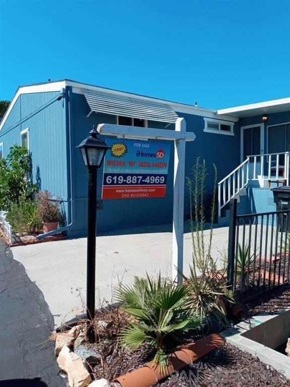 13162 Highway 8 Business #108, El Cajon, CA 92021 (#200034866) :: Yarbrough Group