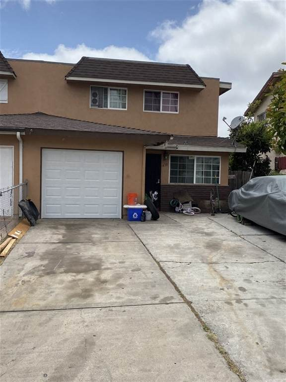 1430 Meadow Dr, National City, CA 91950 (#200036660) :: Whissel Realty