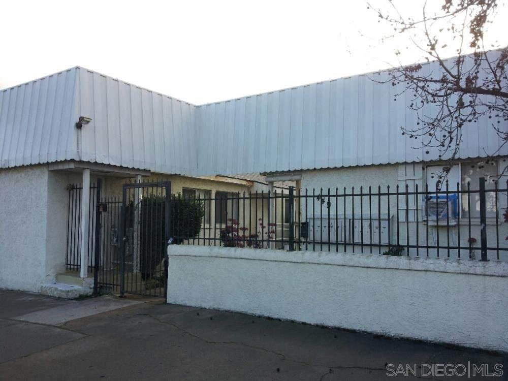 449 El Cajon Blvd - Photo 1