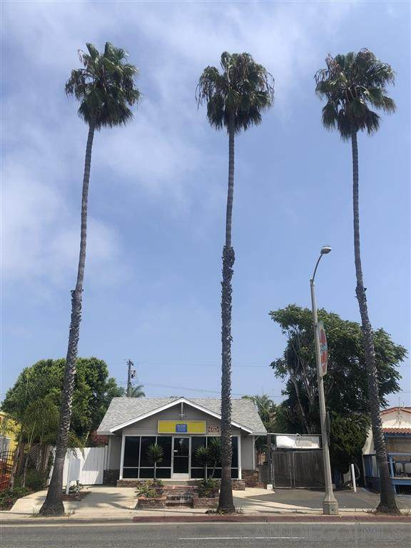 618 S Coast Hwy, Oceanside, CA 92054 (#200042072) :: Neuman & Neuman Real Estate Inc.