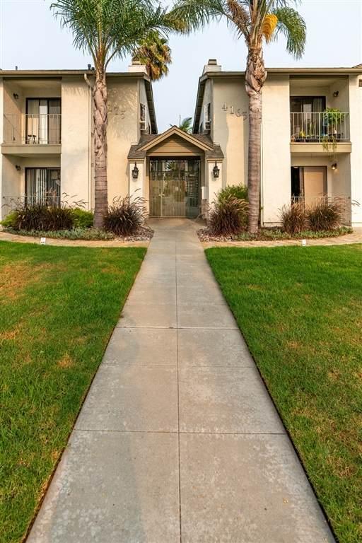 4165 Swift Ave #2, San Diego, CA 92104 (#200044636) :: Compass