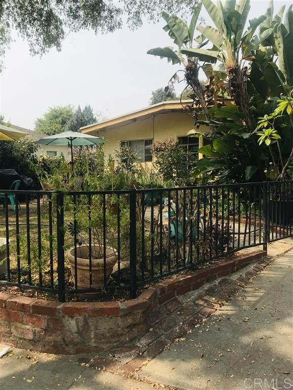 89 S Sunnyslope Avenue, Pasadena, CA 91107 (#200044791) :: Neuman & Neuman Real Estate Inc.