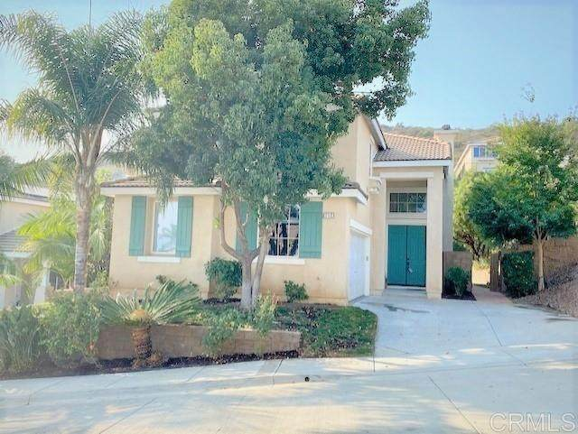712 Kirkwall Dr., San Marcos, CA 92069 (#200044958) :: Neuman & Neuman Real Estate Inc.