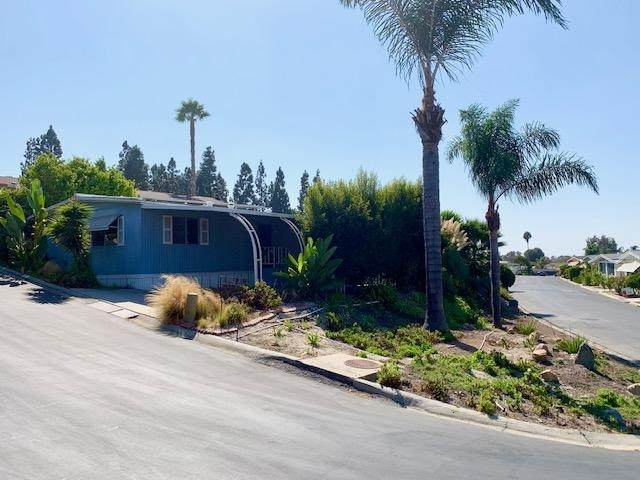 2130 Sunset Dr Spc 62, Vista, CA 92081 (#200046564) :: The Marelly Group | Compass