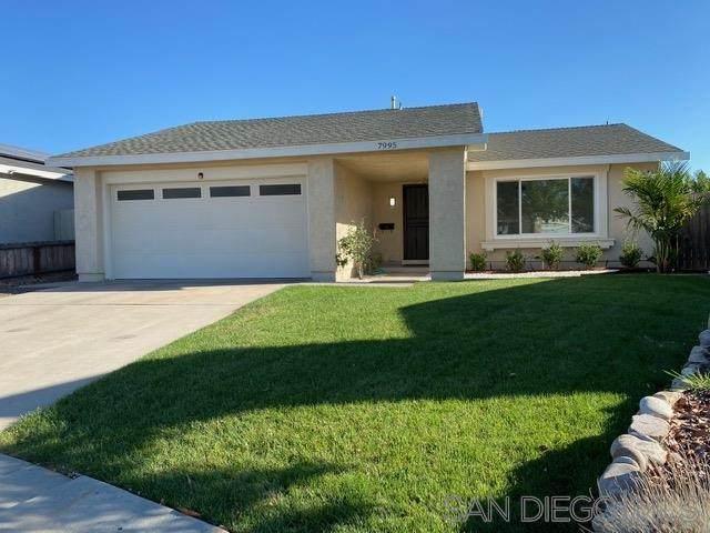 7995 Goleta Road, San Diego, CA 92126 (#200049987) :: Cay, Carly & Patrick | Keller Williams