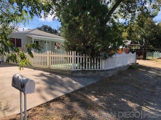 29419 Oak Dr., Campo, CA 91906 (#200050419) :: SD Luxe Group