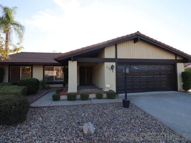 17522 Plaza Marlena, San Diego, CA 92128 (#200050436) :: San Diego Area Homes for Sale