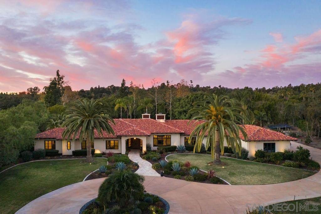 18072 Rancho La Cima Corte - Photo 1