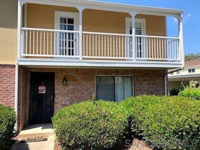 7885 Rancho Fanita A, Santee, CA 92071 (#210001296) :: PURE Real Estate Group