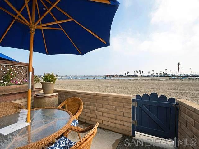 3530,3532,3534 Bayside Walk, San Diego, CA 92109 (#210003312) :: Neuman & Neuman Real Estate Inc.
