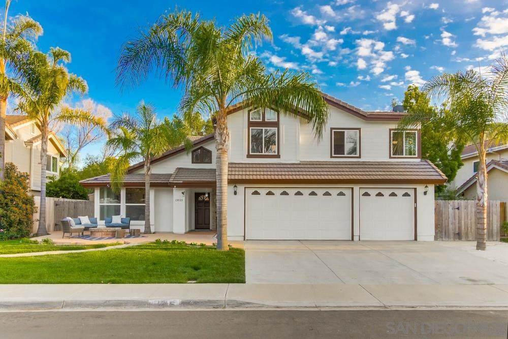 13935 Poway Valley Rd - Photo 1