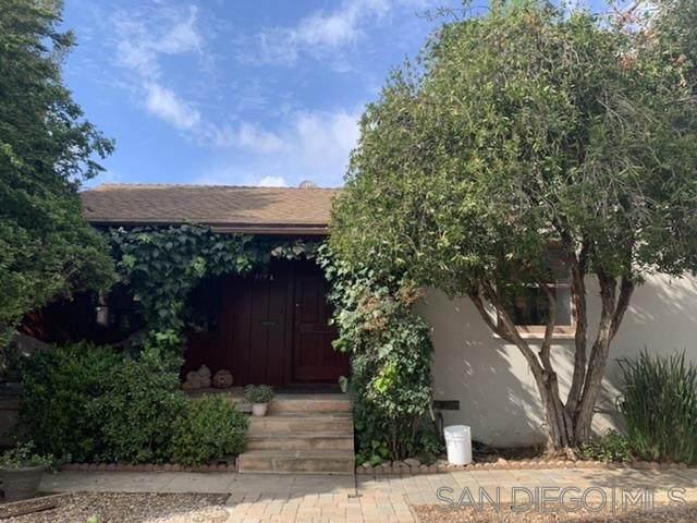 919 S Spruce St, Escondido, CA 92025 (#210008913) :: Neuman & Neuman Real Estate Inc.