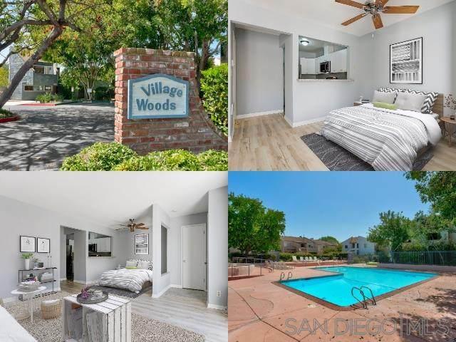 3246 Ashford St G, San Diego, CA 92111 (#210009523) :: Wannebo Real Estate Group