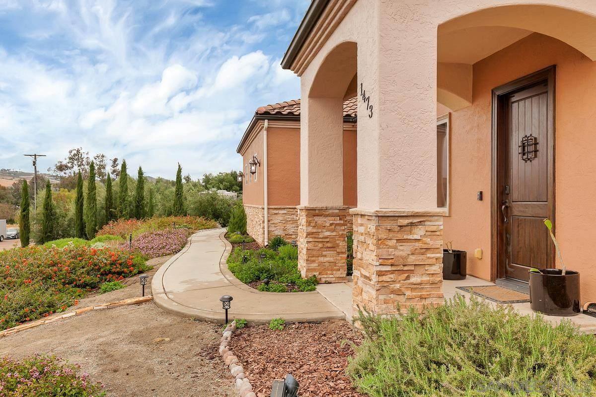 1473 Santa Fe Hills Drive - Photo 1