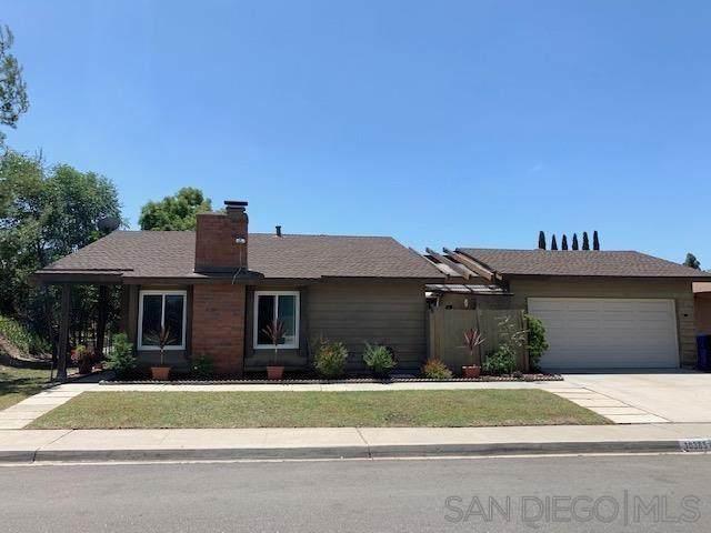 10385 La Morada Dr, San Diego, CA 92124 (#210014269) :: Neuman & Neuman Real Estate Inc.