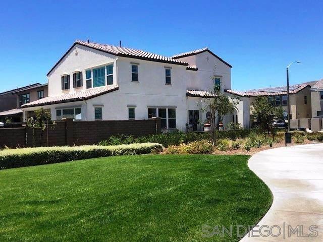 1056 Calle Deceo, Chula Vista, CA 91913 (#210018647) :: Neuman & Neuman Real Estate Inc.