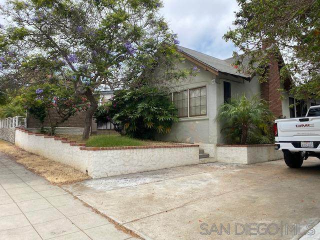 735 Nautilus St, La Jolla, CA 92037 (#210019015) :: Keller Williams - Triolo Realty Group