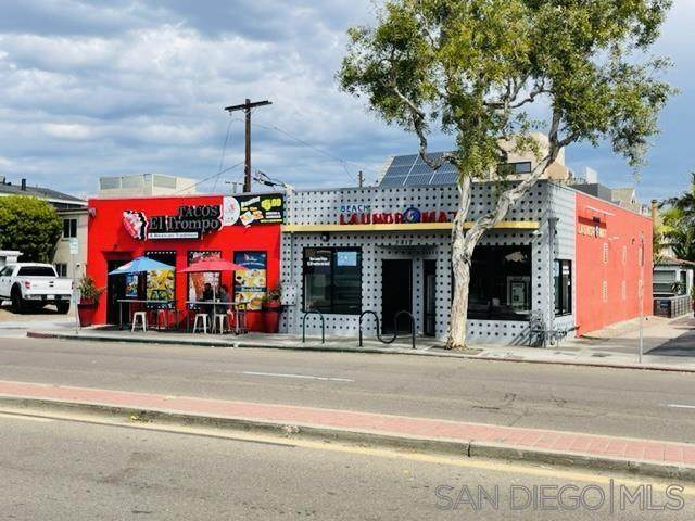 3817-19 Mission Blvd, San Diego, CA 92109 (#210027928) :: Prestige Properties Enterprises