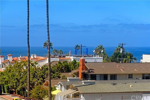 415 Gravilla Street #21, La Jolla, CA 92037 (#300630457) :: Whissel Realty