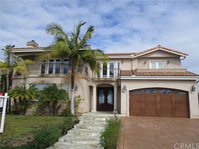 5251 Pacifica Drive, San Diego, CA 92109 (#300664580) :: Whissel Realty