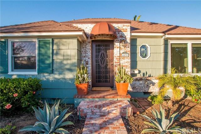 4490 Monroe Avenue, San Diego, CA 92115 (#300679354) :: Pugh | Tomasi & Associates