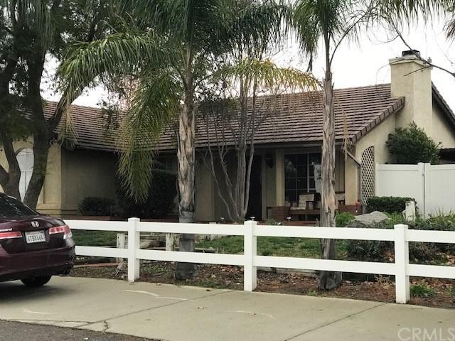 31261 Montgomery Avenue, Nuevo/Lakeview, CA 92567 (#300685237) :: Steele Canyon Realty