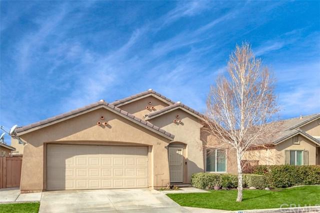 131 Salinas Court, Hemet, CA 92545 (#300734471) :: Coldwell Banker Residential Brokerage