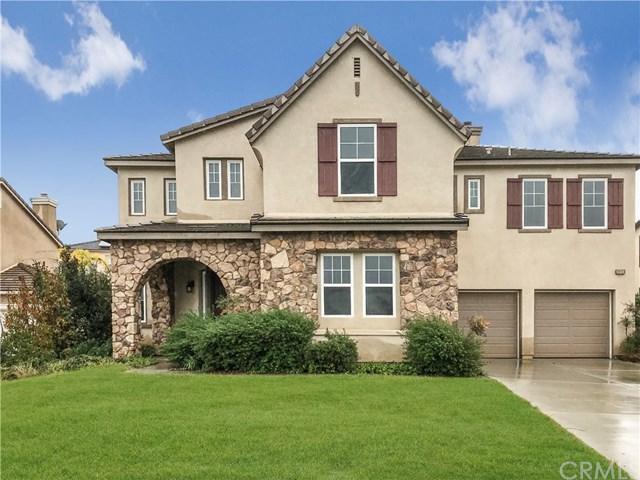 30133 Trois Valley Street, Murrieta, CA 92563 (#300734888) :: Coldwell Banker Residential Brokerage