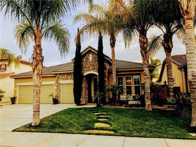 33711 Spring Brook Circle, Temecula, CA 92592 (#300735073) :: Coldwell Banker Residential Brokerage