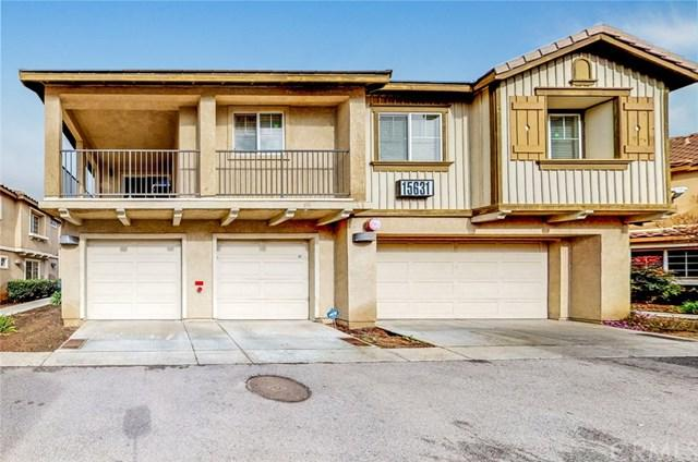 15631 Lasselle Street #55, Moreno Valley, CA 92551 (#300735157) :: KRC Realty Services