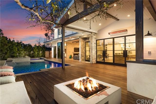 2245 Aralia Street, Newport Beach, CA 92660 (#300794059) :: Coldwell Banker Residential Brokerage