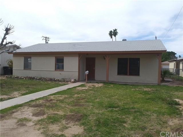 321 N Palm Drive, Blythe, CA 92225 (#300805015) :: Whissel Realty