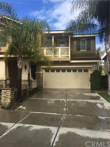 25172 Cypress Street, Corona, CA 92883 (#300972080) :: Coldwell Banker Residential Brokerage
