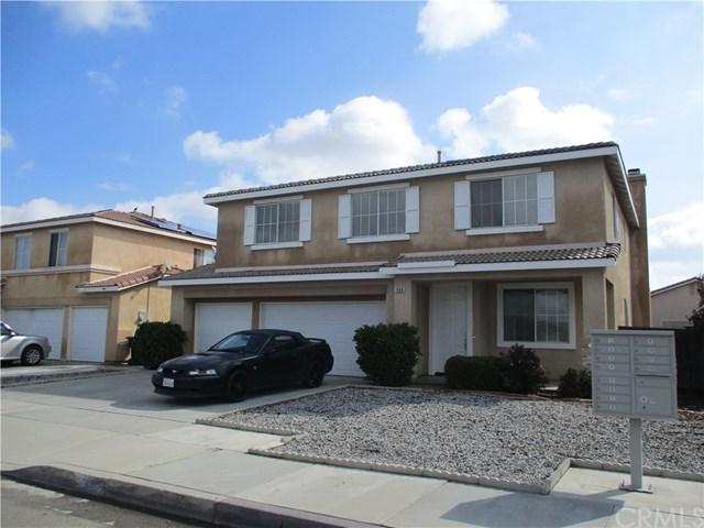 460 N Cawston Avenue, Hemet, CA 92545 (#300972114) :: Coldwell Banker Residential Brokerage