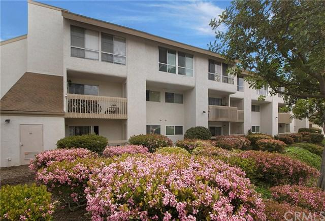 6275 Rancho Mission Road #111, San Diego, CA 92108 (#300973627) :: The Yarbrough Group