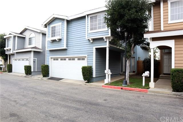 9221 Independence Way #11, North Hills, CA 91343 (#300973761) :: Coldwell Banker Residential Brokerage