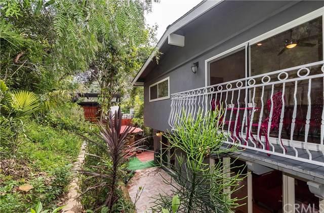 10067 Westwanda Drive, Beverly Hills, CA 90210 (#301084510) :: Coldwell Banker Residential Brokerage
