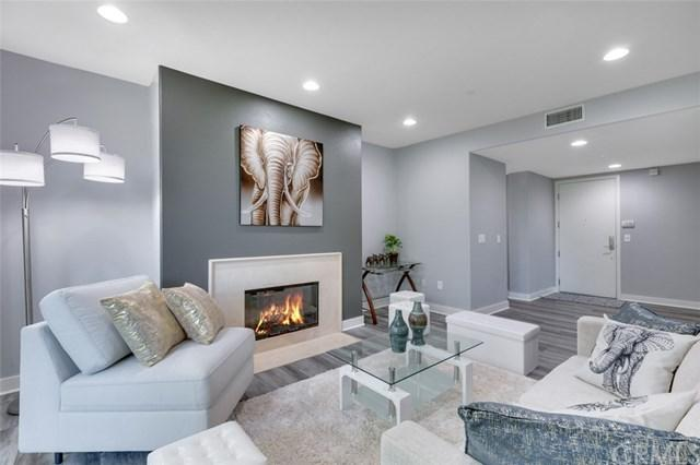 11115 Acama Street Ph5, Studio City, CA 91602 (#301111350) :: Coldwell Banker Residential Brokerage