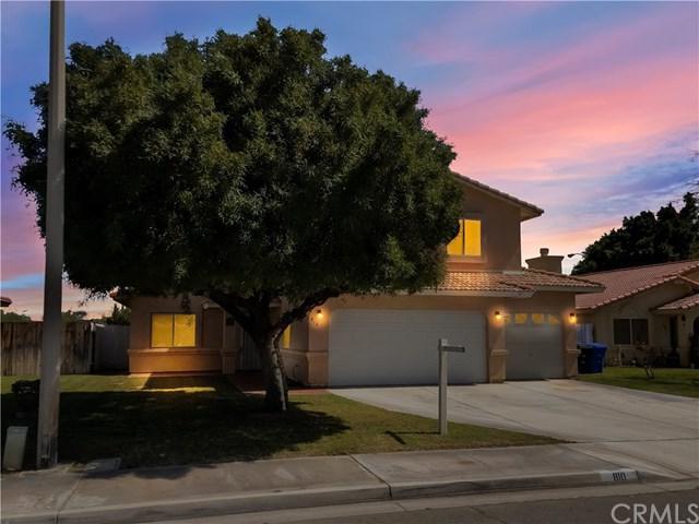 810 Oleander Lane, Blythe, CA 92225 (#301113917) :: Whissel Realty