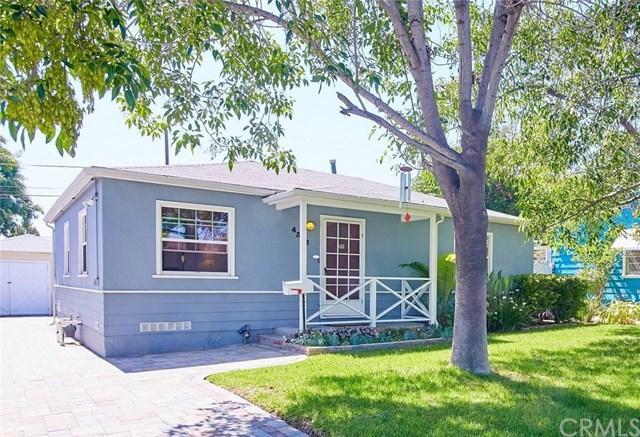 4372 Pomona Avenue, La Mesa, CA 91942 (#301181362) :: Coldwell Banker Residential Brokerage