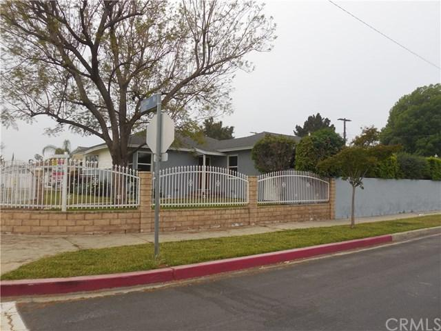 10225 Kester Avenue, Mission Hills (San Fernando), CA 91345 (#301185333) :: Coldwell Banker Residential Brokerage