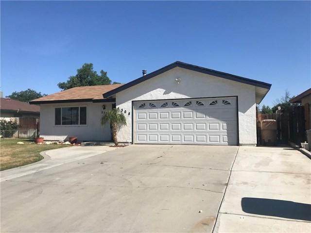 5308 Cherry Tree Lane, Bakersfield, CA 93309 (#301241400) :: Coldwell Banker Residential Brokerage