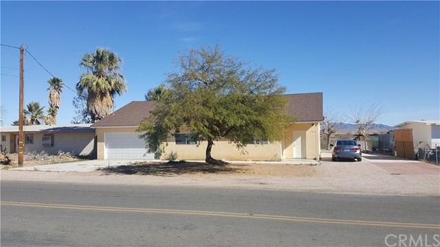 1362 Riviera Drive, Blythe, CA 92225 (#301426238) :: Whissel Realty
