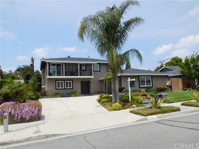 3129 Galena Avenue, Simi Valley, CA 93065 (#301444678) :: Coldwell Banker Residential Brokerage