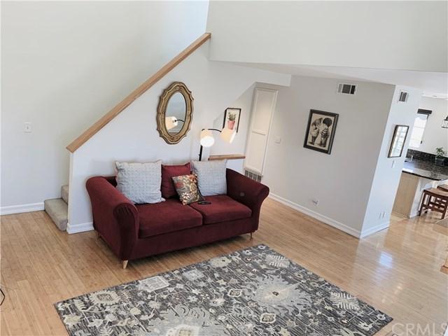 3439 Keystone Avenue #5, Los Angeles, CA 90034 (#301529569) :: Coldwell Banker Residential Brokerage