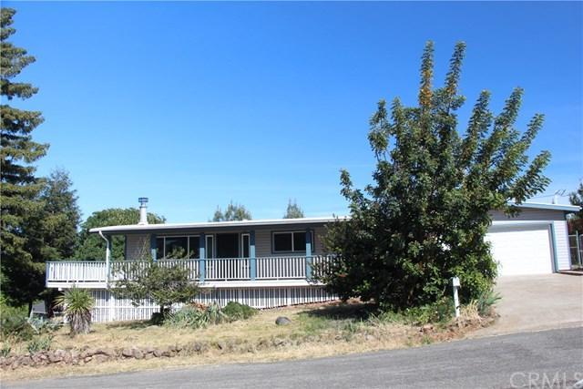 10711 Sunset Ridge Drive, Kelseyville, CA 95451 (#301532334) :: Ascent Real Estate, Inc.