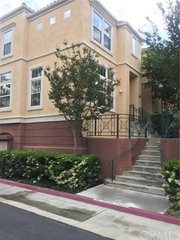 16 Cetinale Aisle, Irvine, CA 92606 (#301534307) :: Cane Real Estate