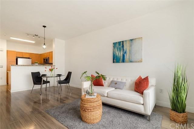 100 S Alameda Street #214, Los Angeles, CA 90012 (#301538631) :: Coldwell Banker Residential Brokerage
